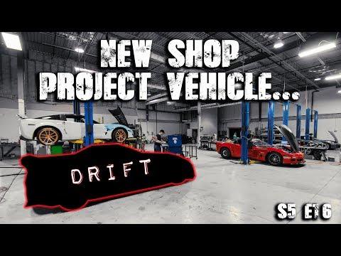 New Shop Project Vehicle!! | RPM S5 E16