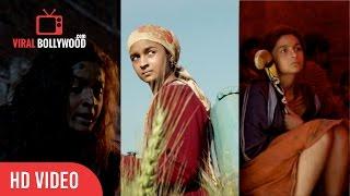 Alia Bhatt Bihari look In Udta Punjab as Kumari Pinky | Udta Punjab