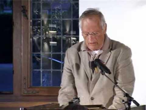 AFD Stormarn: Vorstellung von Prof. Dr. Axel Gehrke, Direktkandidat