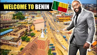 Overview of Benin – People, Economy, Tourism of Be...
