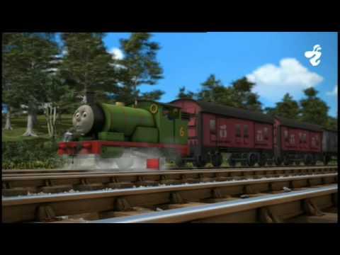 Thomas And Friends TOMAS UN DRAUGI (LV) Wayward Winston