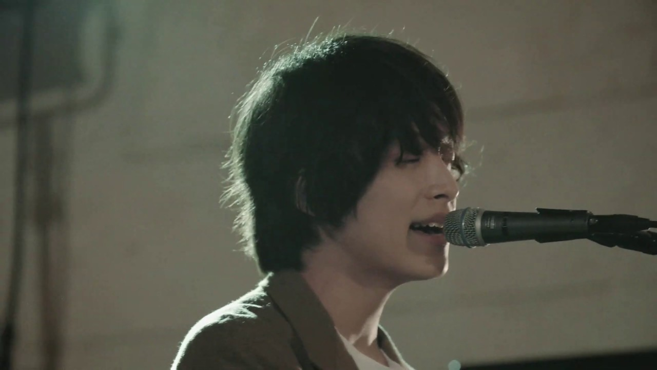 SHE'S - One【Acoustic Session】