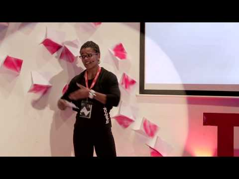 Relax, nothing is under control | Carla Nunes | TEDxLuanda