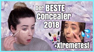 DER BESTE CONCEALER 2018 | Urban Decay All Nighter Concealer | Jolina Mennen