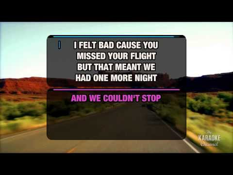 Remind Me (Duet) in the style of Carrie Underwood feat. Brad Paisley | Karaoke with Lyrics