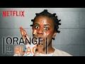Orange is the New Black | Meet Crazy Eyes | Netflix