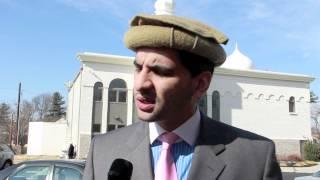Majlis Ansar Sultan-ul Qalam USA Conference 2012