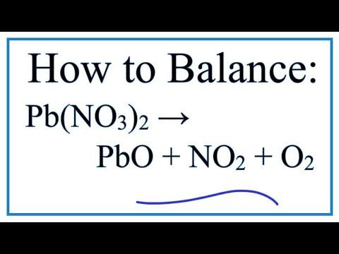 How to Balance