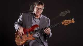 JEFF BERLIN Rocks INDIE POWER - Jack Bruce!