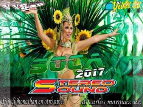 Soca Stereo Sound Disc Play DJ Jhonathan&DJ CarlosMarquez