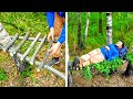 Clever Camping Hacks And Survival Tips