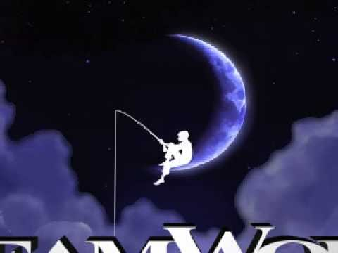 DreamWorks Interactive Logo