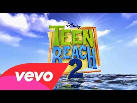 """Download 6. Twist Your Frown Upside Down - Teen Beach 2 Cast ( From """"Teen Beach 2"""" / Audio Only )"""