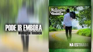 Baixar Pode ir embora-Wellington Venâncio (EP Na Estrada) Áudio oficial