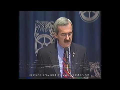 Teamsters Debate 2001