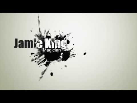 Jamie King Magician