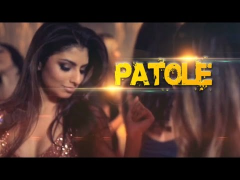 Patole- Official Song | Rhyme Ryderz | Pav Dharia...