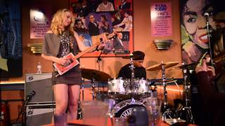 Samantha Fish -- Shake