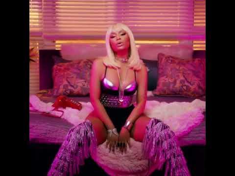 Nicki Minaj - She for keeps  Feat. Quavo (Verse ) 2018 [HD]