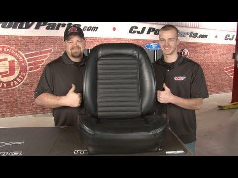 Aftermarket Electric Car Seats
