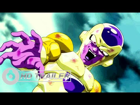 Trailer do filme Dragon Ball Z: O renascimento de Freeza