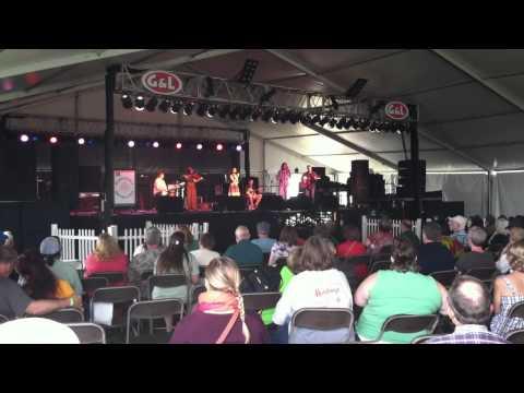 Muskegon Irish Music Festival 2012