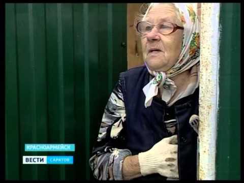 Пламя уничтожило жилой дом в Красноармейске