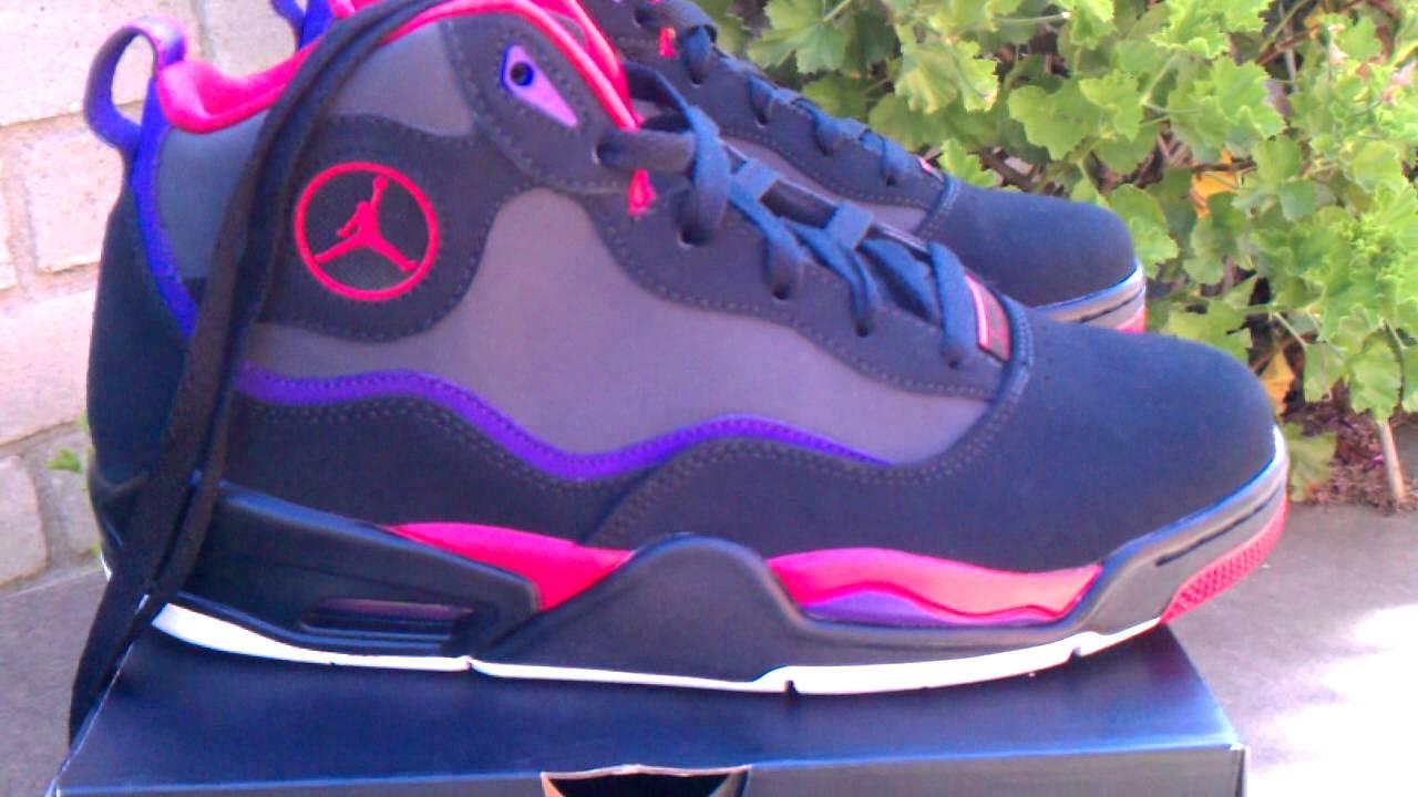 jordan tc shoes