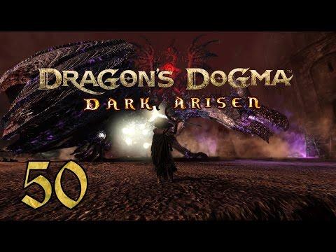Dragon's Dogma: Dark Arisen PC - 50- Chambers of Woe, Sorrow, Resolution, Inspiration, Hope