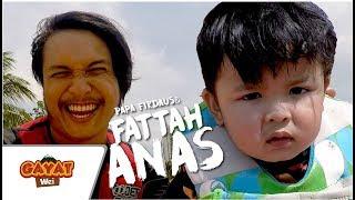 GAYAT WEI | Fattah Anas masuk air & LUPA DARATAN di Forest City,  Johor? [EP 04]
