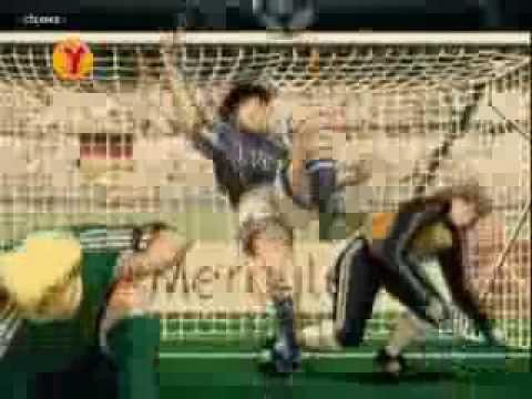 Kaptan Tsubasa (Yumurcak TV) Road To 2002 Açılış Videosu