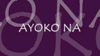 Repeat youtube video Gloc 9 - Ayoko Na