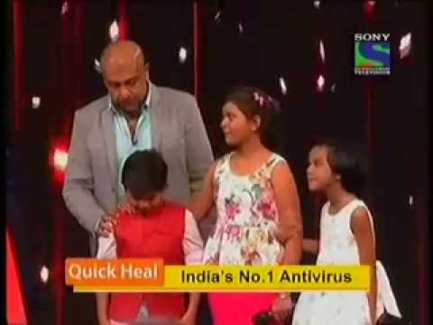 Indian Idol Junior TOP 13 Elimination 2