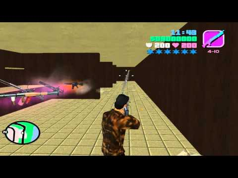 Игра GTA Grand Theft Auto San Andreas Ментовский