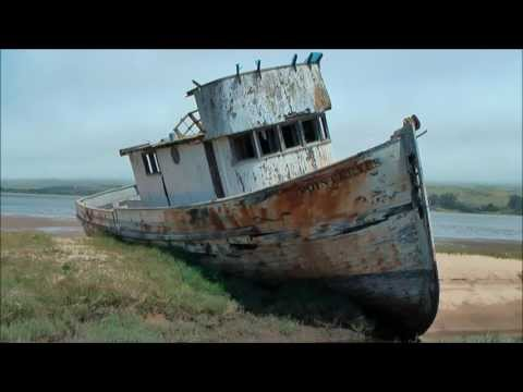 The Dead Boat of Point Reyes