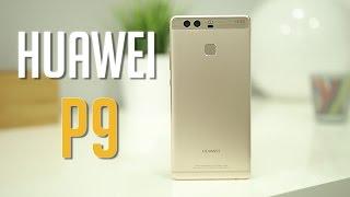 Huawei P9 Review !