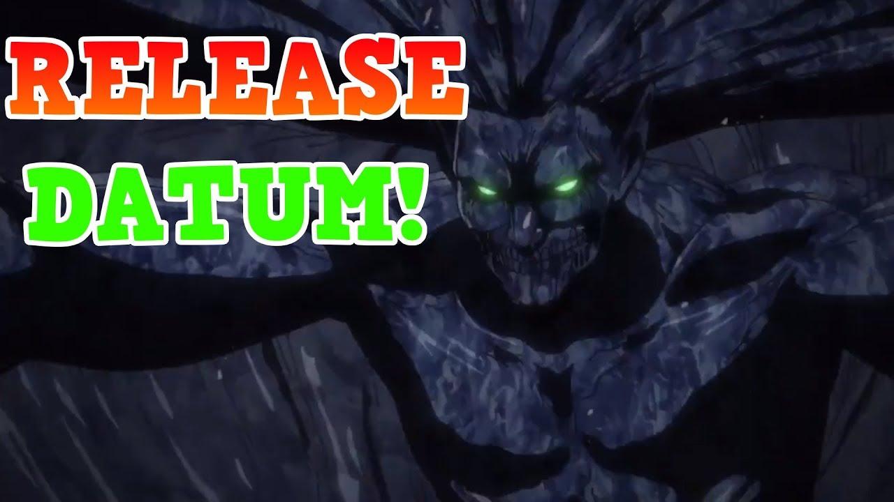 Attack On Titan Staffel 3 Folge 2