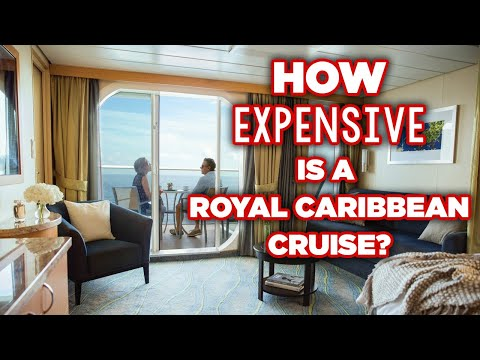 How Expensive Is To Go On A Royal Caribbean Cruise?