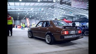 JDM Car Culture 2018