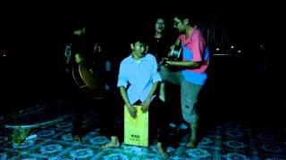 Tình Yêu Của Tôi - Bo Bi + Guitar: Hoàng Khánh & Athysirus