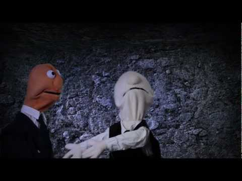 Accounting Joke Puppets: Rock Quarry Audit