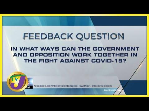 Feedback Question | TVJ News - Sep 3 2021