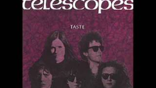 The Telescopes - Silent water