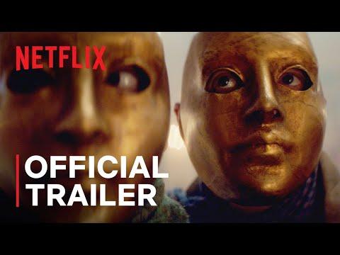 Cadáver: Netflix podría tener el film más terrorífico del año