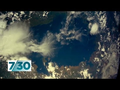 Scientists Continue To Issue Urgent Warnings About Climate Change | 7.30