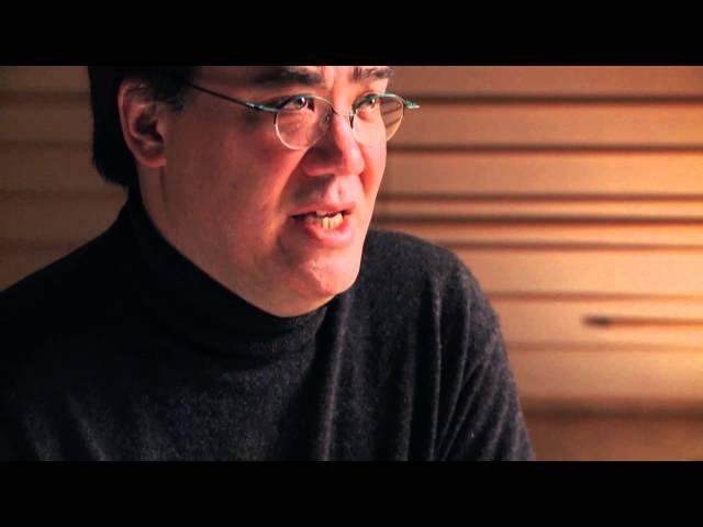 Christopher Rouse named 2014-15 Composer-in-Residence | New York Philharmonic