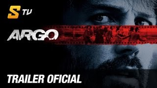 ARGO - Trailer Oficial - Legendado - HD - 2012