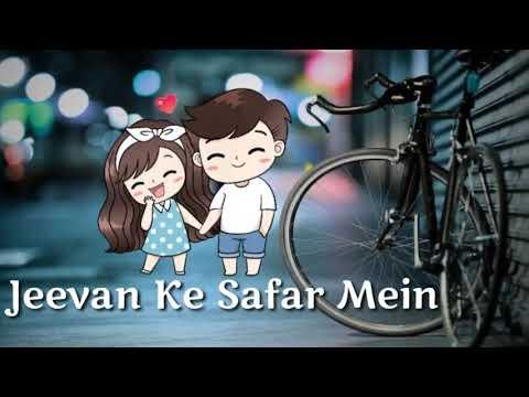 Paidal Chal Raha Hoon / WhatsApp Status Video MP4 By Dj Whatsapp Status