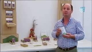 Empresa Cantueso: semillas de flora autóctona