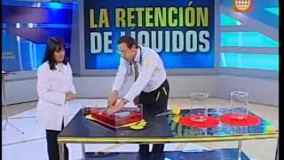 Dr. TV Perú (10-07-2013) - B3 - Asistente del día: Retención de liquidos